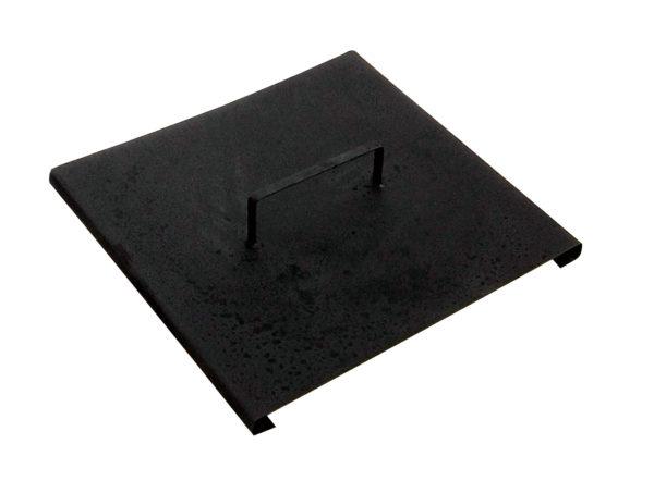 Крышка для урны Прямая (квадратная, прямоугольная)