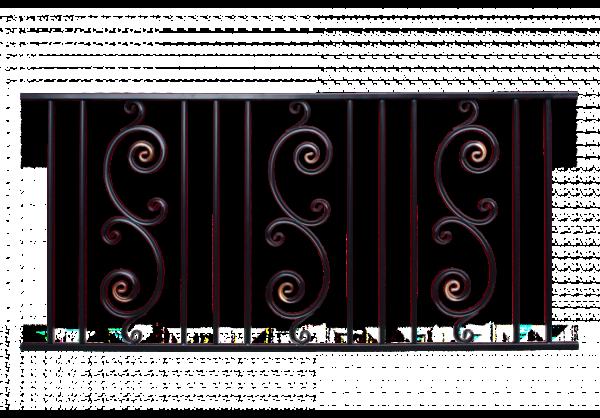 Ограждение ОГР-08