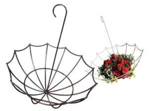 Цветочница «Зонт»