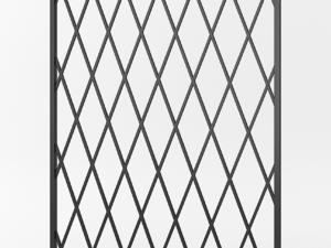 Решетка оконная РОП-16