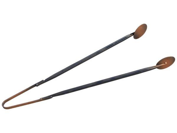 Щипцы деревянные