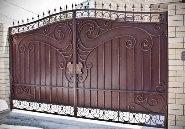 Ворота «Эскалибур»