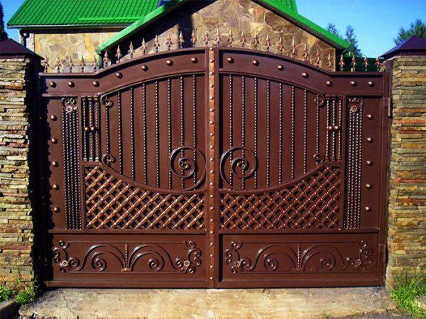 Ворота «Прага»